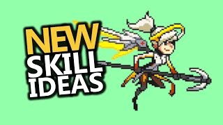 Download Mercy's Missing Skill (Overwatch) Video