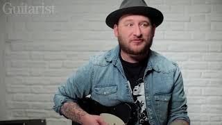 Download Josh Smith Blues Fusion Guitar Masterclass Video