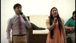 Download Tabernaculo de Adoracion. Santiago de Chile. Devocional Aniversario 41 Parte 2 Video