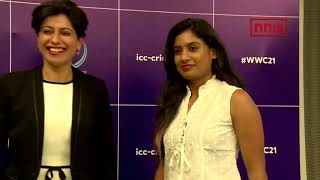 Download Mithali Raj Launches 2nd Edition Of ICC Women's Championship Video