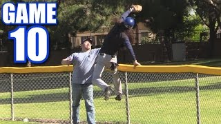 Download PIRATE ANDY ROBS THE BOOTY! | On-Season Softball League | Game 10 Video