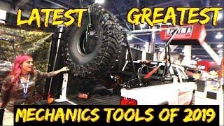 Download The Newest & best Automotive & Mechanics Tools 2019 Video