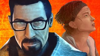 Download Gordon Freeman (Half-Life): The Story You Never Knew Video