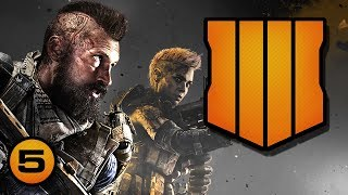 Download COD Black Ops 4 // PS4 Pro & PC // Call of Duty Blackout Live Stream Gameplay Video