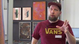 Download ″Werbespots werden immer filmischer″ – Digital Colorist Lutz Forster über Farbe im Film Video