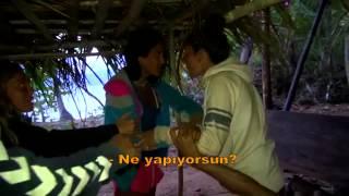 Download Şok! Sahra ve Berna Birbirine Girdi! Survivor Acunn com Video