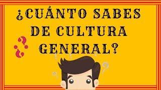 Download 24 PREGUNTAS DE CULTURA GENERAL / EP. 7 - ¿CUÁNTOS CORAZONES TIENE EL PULPO? ♥️🐙♥️ Video