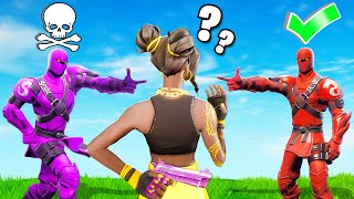 Download Who's The SECRET MURDERER? (Fortnite Murder Mystery) Video