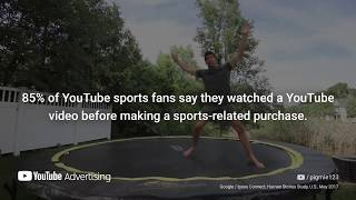 Download Where Sports Clips Lead to Store Trips | YouTube Advertisers Video
