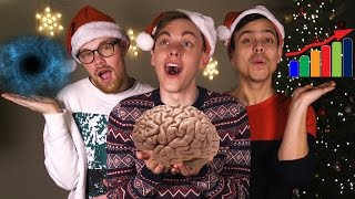Download Science Christmas Carols ft. Jon Cozart Video