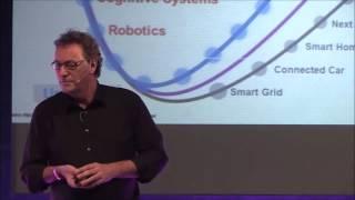 Download ″Mindblowing″ - SKILLS FOR TOMORROW - Gerd Leonhard - Futurist Video