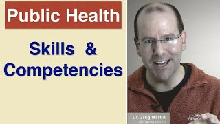 Download Skills and Competencies for Public Health Video