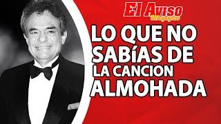Download AUTOR DE ″ALMOHADA″ DE JOSÉ JOSÉ NOS DICE LA VERDAD (Parte 1) - El Aviso Magazine Video
