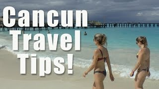 Download Cancun Travel Tips Video