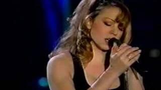 Download MARIAH CAREY - WITHOUT YOU - TOKYO 1996 Video