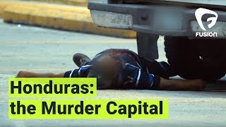 Download Seven Days in the Murder Capital of the World Video