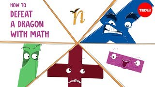 Download How to defeat a dragon with math - Garth Sundem Video