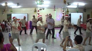 Download SMC HS Faculty Dance Number Video