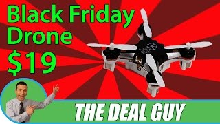 Download $19 Drone ◄ Early Black Friday 2016 Deals Video