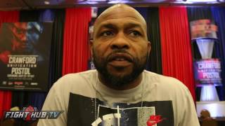 Download Roy Jones ″You cant criticize Golovkin! He tried to fight Canelo! He cant fight Andre!″ Video