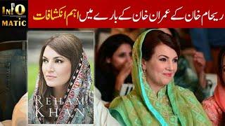 Download Reham Khan Book Review In Urdu | Infomatic Video