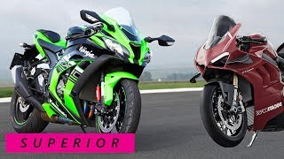 Download 5 Reasons Why Japanese Bikes are BETTER than European Bikes Video