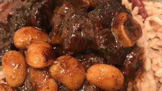Download HOW TO MAKE JAMAICAN OXTAILS (THE SIMPLEST STEP-BY-STEP RECIPE) Video