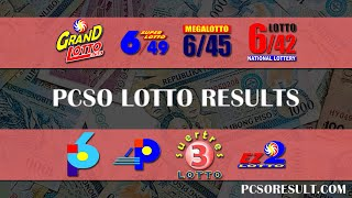 Download Lotto Result Today Video
