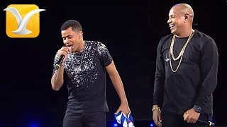 Download GENTE DE ZONA - Festival de Viña del Mar 2018 - Presentación Completa FULL HD Video