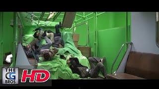 Download CGI VFX Making of HD: ″Metro″ by Main Road Post Video