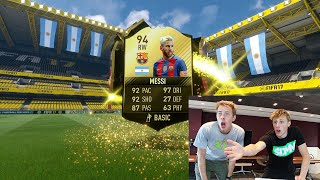Download FIFA 17 - THE GREATEST PACK OPENING!!! Video