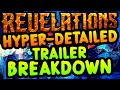 Download OFFICIAL REVELATIONS TRAILER HYPER-DETAILED BREAKDOWN: HIDDEN APOTHICON SECRETS (BO3 ZOMBIES DLC 4) Video