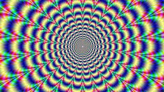 Download 92% WILL HALLUCINATE WHILE WATCHING THIS OPTICAL ILLUSION Video