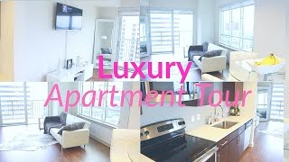 Download My Apartment Tour! Video