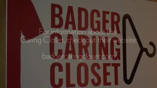 Download Badger Caring Closet Video