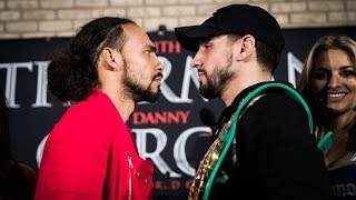 Download ALL ACCESS Daily: Thurman vs. Garcia - Part Three | 4-Part Digital Series Video