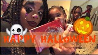 Download HAPPY 🎃 HALLOWEEN!! Video