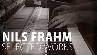 Download Nils Frahm - Selected Works | performed by coversart Video