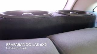Download Preparando Las 6x9 Video