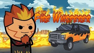 Download The Fire Whisperer - Cyanide & Happiness Shorts Video