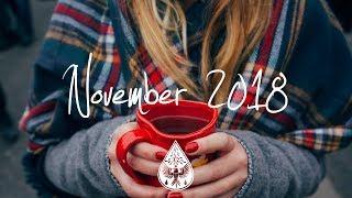Download Indie/Pop/Folk Compilation - November 2018 (1½-Hour Playlist) Video