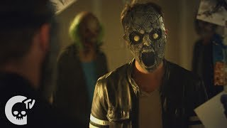 Download The Mask Maker | Scary Short Film | Crypt TV Video