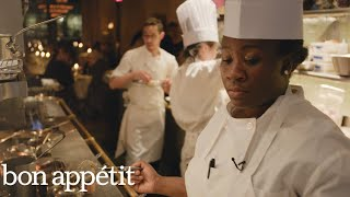 Download What it's Like to be a Line Cook at a Top-Rated NYC Restaurant | Bon Appétit Video