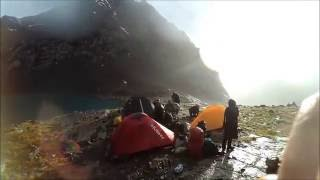 Download Kyrgyzstan, Tian Shan 2016. The best hiking in our history. Video