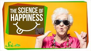 Download The Science of Happiness! Video