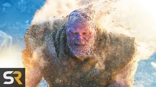 Download 25 Dead MCU Characters More Important Than Thanos Video