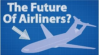 Download The Future of Airliners? - Aurora D8 Video