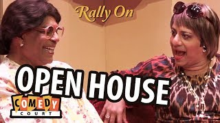 Download ″Open House″ ~ Comedy Court ~ Rally On 2017 Video