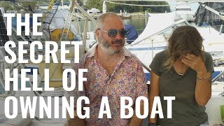 Download 5 REASONS NOT TO BUY A BOAT! - SAILING FOLLOWTHEBOAT Q&A 23 Video