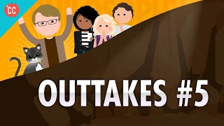 Download Outtakes #5: Crash Course Philosophy Video